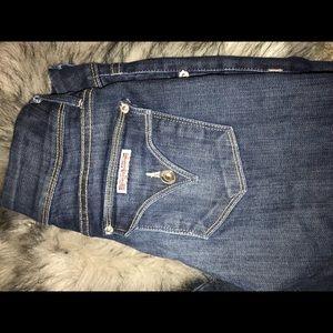 Hudson Jeans- Boot Cut size 24